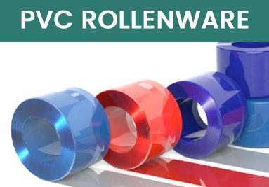 PVC Rollenware 200x2mm 300x3mm